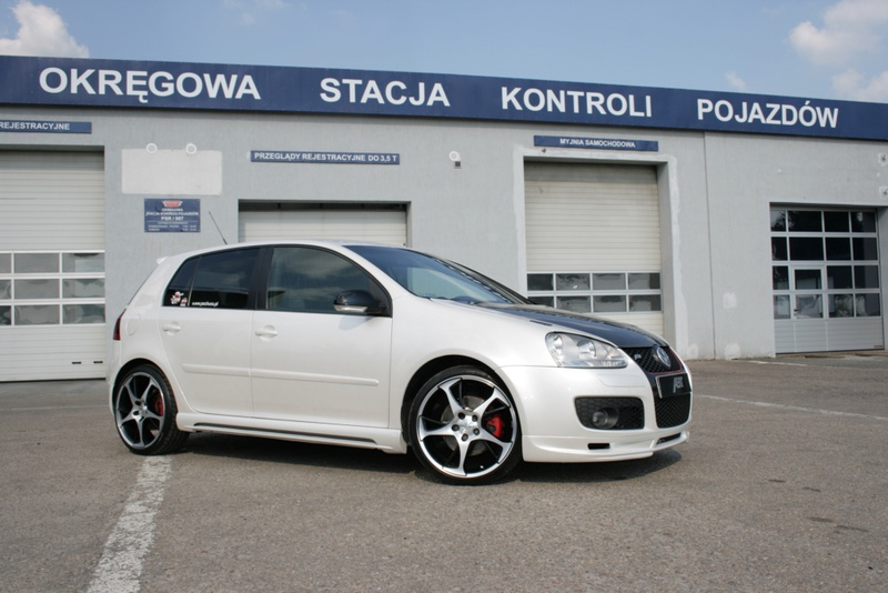tuning volkswagen golf v 2 0 tdi 140km abt sportsline. Black Bedroom Furniture Sets. Home Design Ideas